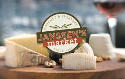 gourmet food - janssens market
